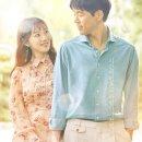 '어바웃타임' 이성경·이상윤, 포스터만 봐도 사랑에 빠지는 기분