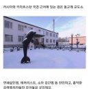 러시아에서 악명 높은 검은돌고래 교도소