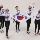 평창 동계올림픽 우리나라 메달 순위와 메달리스트들