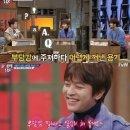 가수이자 배우 김정훈이 '뇌섹시대 문제적 남자'에 출연하여 자체최고 시청률
