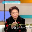 김청어머니, '17살때 동네 아저씨 만나 딸 임신했다'