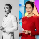 6살차이 안현모 라이머 9월 결혼(나이,키...SBS 전 기자,열애,김민준,인스타...