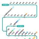 Q. 수도권 전철 경의중앙선 노선이 어케되며 거리가 총 몇 km 에요??