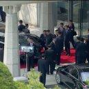 시진핑 김정은 다롄서 회동