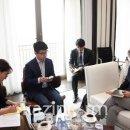 카자흐스탄 전망 프로젝트. 강경화 외교부 장관 인터뷰