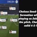 [번역] EPL16R 첼시 vs 맨시티, 사리와 펩의 치열했던 체스게임