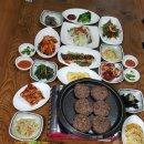 담양 떡갈비 맛집 :: 생생정보에 소개된 백두산떡갈비