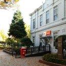 가을 우체국