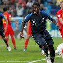 [D-DAY,28] 프랑스 : 벨기에, 그 경기결과는? (하이라이트)