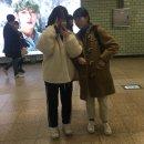 181202 박지성 실물 영접한 날