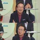 """아침마당' 윤문식 """"폐암 7개월 시한부 판정...마약성 진통제 먹고 공연"""""""