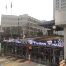 양승태 검찰 출석 대법관으로 최초