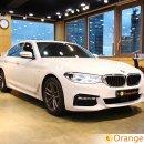 운동성능 좋은 BMW 530i 스피커튠