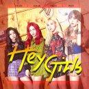 가이드 5월 3~4주차: (이달의소녀 yyxy, AOA, 프리스틴 V, 헤이걸스, 소녀주의보)