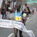 대구국제마라톤 2:28:17초로 안슬기 여자부 2위, 남자부 우승은 케냐의 아브라함...