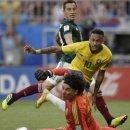 오늘밤 경기 월드컵 8강 프랑스 우루과이 모바일 중계 / 브라질 벨기에 하이라이트
