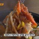 [생활의달인] 서산 호떡 달인, 군산 매운잡채 달인 정보 정리