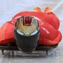 「2018 평창 동계 올림픽」 스켈레톤 (Skeleton) 규칙, 결과