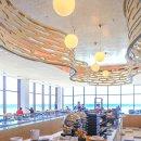 괌 두짓타니 호텔 아쿠아레스토랑 런치 부페 맛집이야