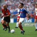 20년전 프랑스 크로아티아