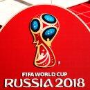 2018년 러시아 월드컵 일정 및 조편성