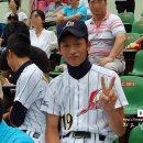 20090829 제8회 아시아 청소년 야구 선수권 대회 결승전 (너무 짧은 스케치..)