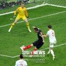 [러시아 월드컵] 크로아티아 월드컵 결승 예상