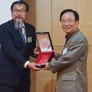 이주영의원, (사)한국유럽학회 주관 유럽정치대상 수상 국민의소리