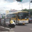광주 3대 의미부여 버스 노선 : 518. 419. 1187번 / 518 민주화운동 장소와 함께