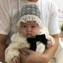 노원 도봉 아기 백일사진 촬영 - 이현이 백일