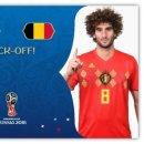 [2018 러시아 월드컵] 프랑스 vs 벨기에 4강 결과 그리고 하이라이트!
