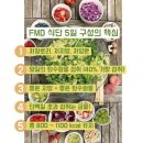 FMD 식단(단식모방식단)