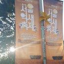 서울 가을축제 !! 상암 월드컵경기장 하늘공원에서 !!