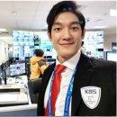 배우 박재민, 평창올림픽 스노보드 중계.. 체육인 ?