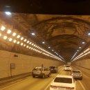남해고속도로 창원터널 사고