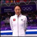 평창동계올림픽 스피드스케이팅 이상화 은메달 획득, 나이