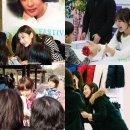 '라떼 고사'를 통해 느끼는 김소연의 깊은 팬 사랑