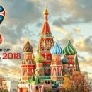 러시아 FIFA월드컵2018 개막경기 전날 제68차 FIFA총회결과 축약스케치