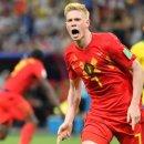 프랑스 벨기에 러시아 월드컵 4강전, 결승 진줄팀은?