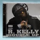 #652 알켈리 R. KELLY - DOUBLE UP