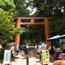 가는 길 아름다운 니가츠도, 산가츠도-일본 나라 여행 #5