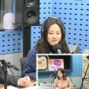 """'러브게임' 허영지 """"하현우, 영화관 가면 팝콘만 사고 나와…매력적"""