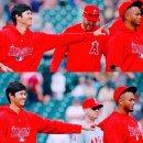 순정만화 찢고나온 야구선수(오타니 쇼헤이)