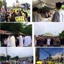 [20150729] 7월 넷째주 강정소식 - 제주평화의섬 실현위한 천주교연대