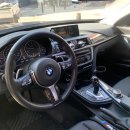 BMW 알칸타라 핸들 커버 장착 DIY