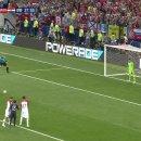 2018 러시아 월드컵 결승전, 프랑스 대 크로아티아 ]'음바페 쐐기골' 프랑스...