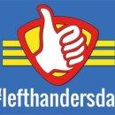오늘은 '국제 왼손잡이의 날'
