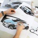 금형기술의 발달로 진화하는 자동차 디자인