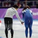 평창올림픽, 가장 아름다운 장면을 선사한 고다이라 나오 선수의 이야기