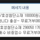 07월13일 챔프스탁연구소 문자반 수익보고 ( 효성첨단소재 4.3%)
